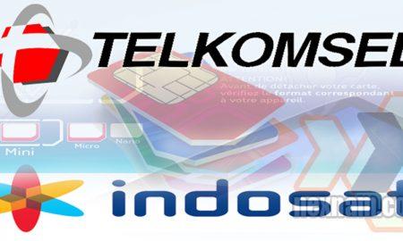 Merubah Data Diri SimCard Simpati Indosat