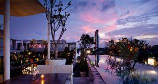 Tempat Hangout di Jakarta Paling Asik