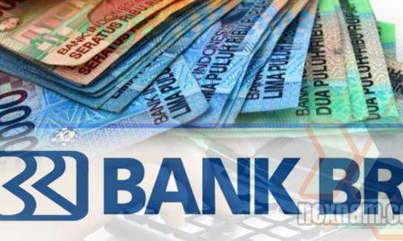 Pinjaman Dana Tunai Kredit Bank BRI gadai BPKB
