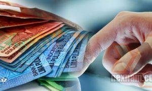 Pinjaman uang tunai proses cepat bunga rendah