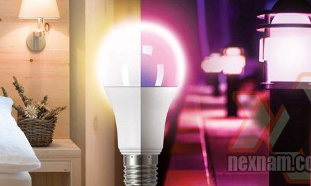 Memilih lampu LED sesuai ruangan rumah